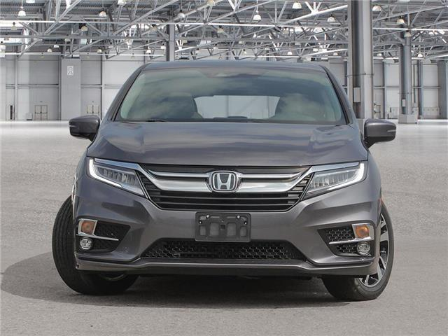 2019 Honda Odyssey Touring (Stk: 8K42750) in Vancouver - Image 2 of 23