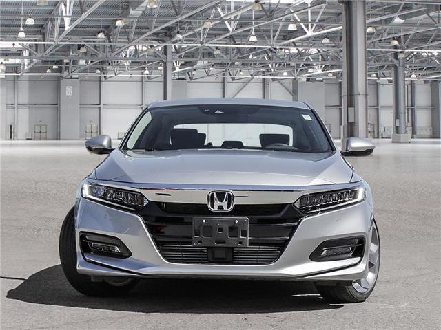 2019 Honda Accord Touring 1.5T (Stk: 6K68480) in Vancouver - Image 2 of 23