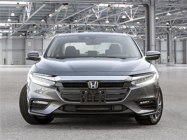 2020 Honda Insight Touring (Stk: IL00210) in Vancouver - Image 2 of 23