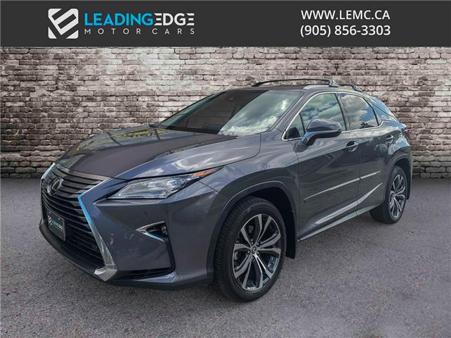 2018 Lexus RX 350 Base (Stk: ) in Woodbridge - Image 1 of 19