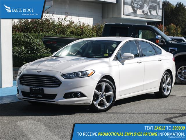 2014 Ford Fusion SE (Stk: 140235) in Coquitlam - Image 1 of 14