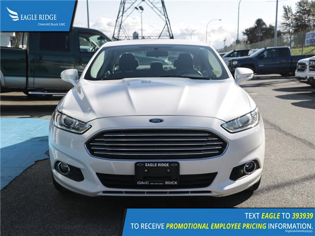 2014 Ford Fusion SE (Stk: 140235) in Coquitlam - Image 2 of 14