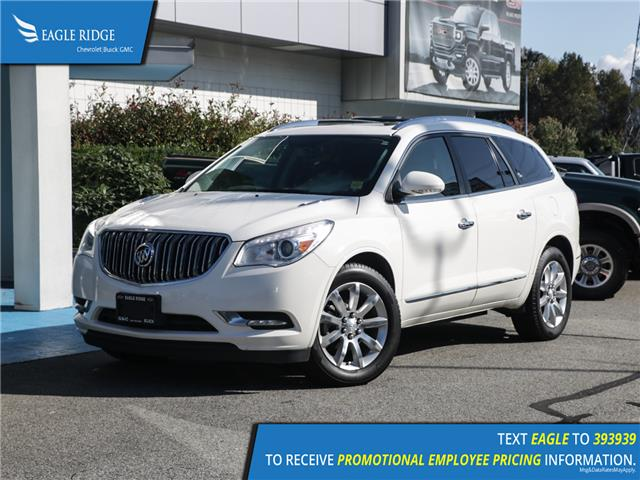 2014 Buick Enclave Leather (Stk: 147903) in Coquitlam - Image 1 of 18