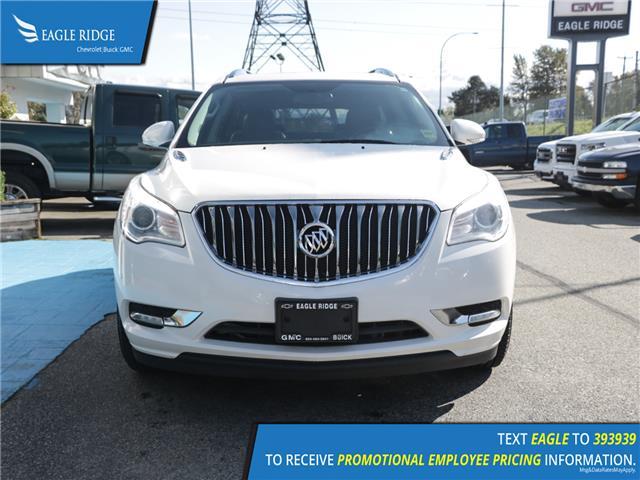Buick Enclave Leather Vehicle Details Image