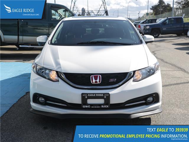 2015 Honda Civic Si (Stk: 150225) in Coquitlam - Image 2 of 18