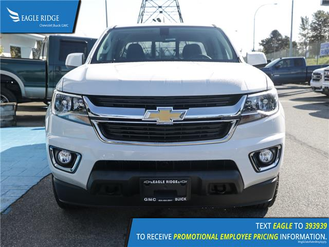 2020 Chevrolet Colorado LT (Stk: 08100A) in Coquitlam - Image 2 of 16