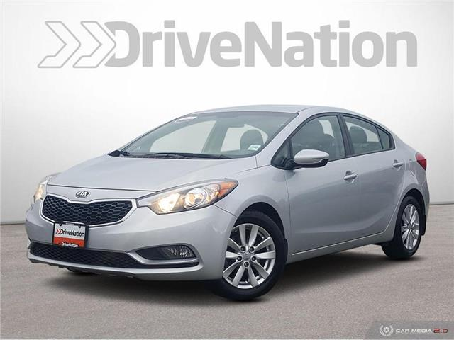 2016 Kia Forte 1.8L LX (Stk: G0263) in Abbotsford - Image 1 of 25