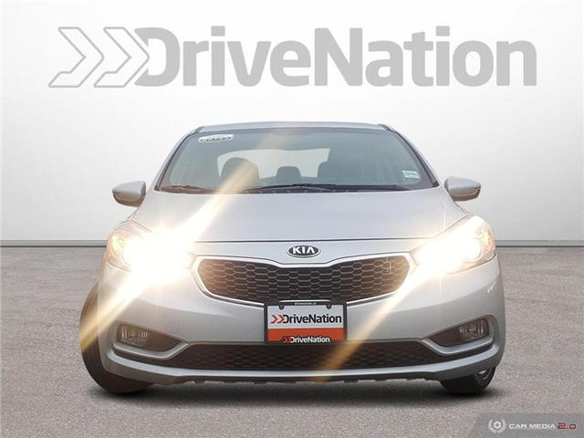 2016 Kia Forte 1.8L LX (Stk: G0263) in Abbotsford - Image 2 of 25