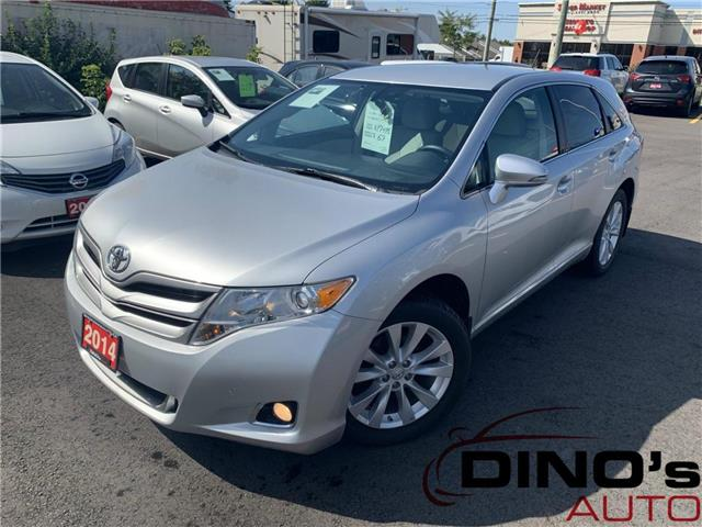 2014 Toyota Venza Base (Stk: 060131) in Orleans - Image 1 of 25