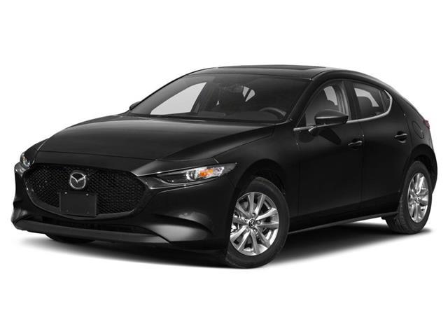 2020 Mazda Mazda3 Sport  (Stk: 85022) in Toronto - Image 1 of 9