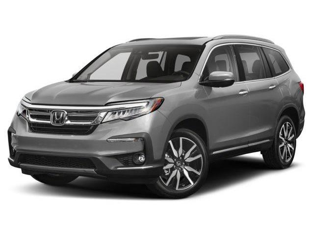 2020 Honda Pilot Black Edition (Stk: N5355) in Niagara Falls - Image 1 of 1