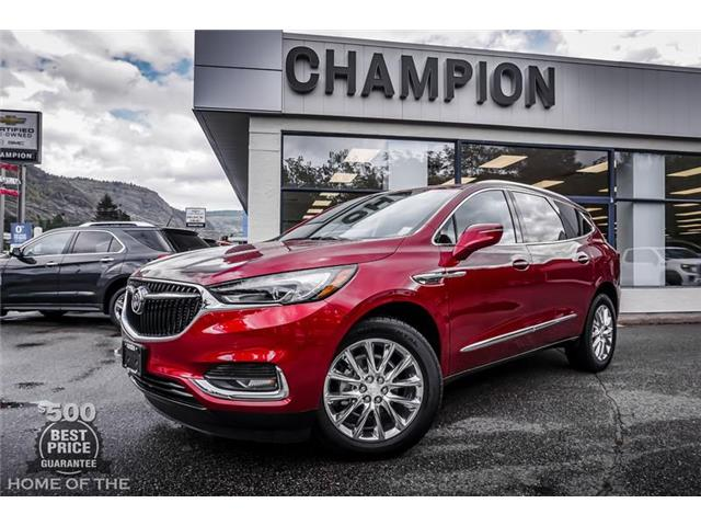 2020 Buick Enclave Premium (Stk: 20-09) in Trail - Image 1 of 28