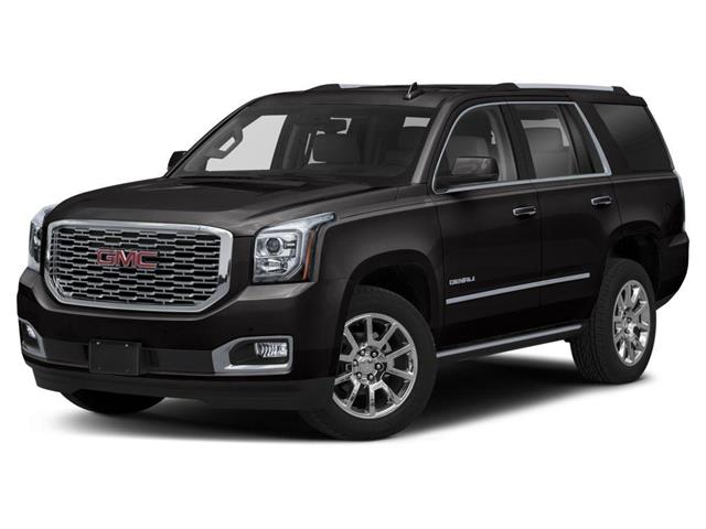 2020 GMC Yukon Denali (Stk: 20-027) in Brockville - Image 1 of 9