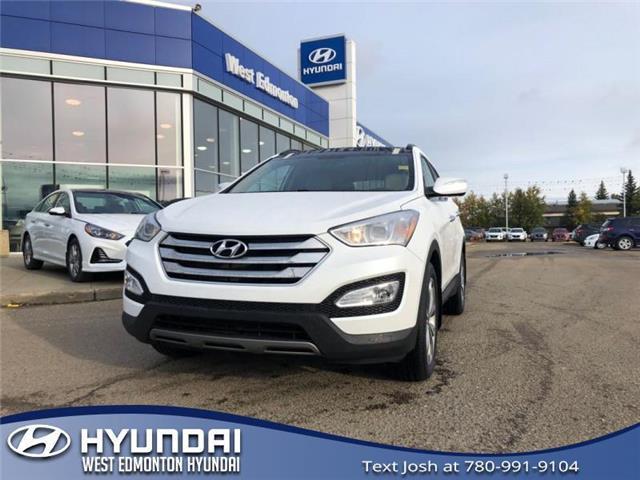 2016 Hyundai Santa Fe Sport 2.0T Limited (Stk: 9912A) in Edmonton - Image 1 of 30