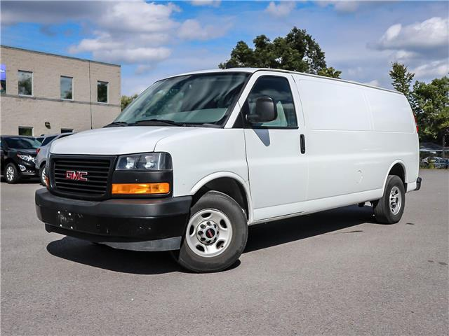 2018 GMC Savana 2500 Work Van (Stk: 89781-9) in Ottawa - Image 1 of 25
