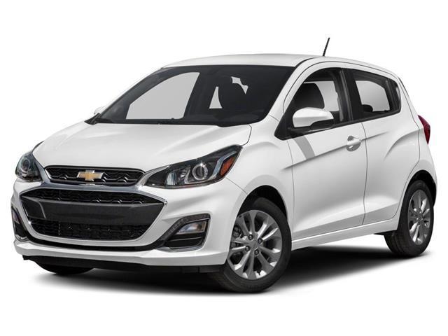 2020 Chevrolet Spark 1LT CVT (Stk: 44991) in Strathroy - Image 1 of 9