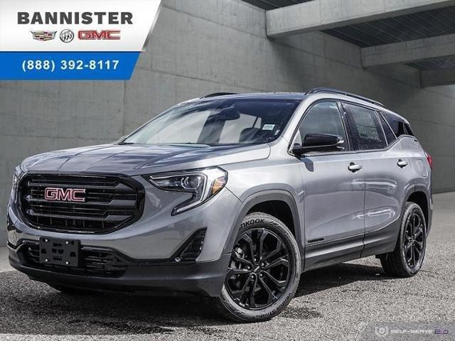 2020 GMC Terrain SLE (Stk: 20-019) in Kelowna - Image 1 of 11