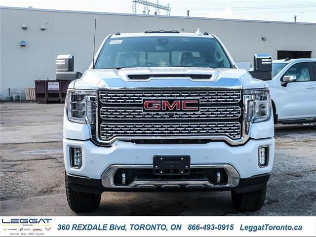 2020 GMC Sierra 2500HD Denali (Stk: 142400) in Etobicoke - Image 2 of 26