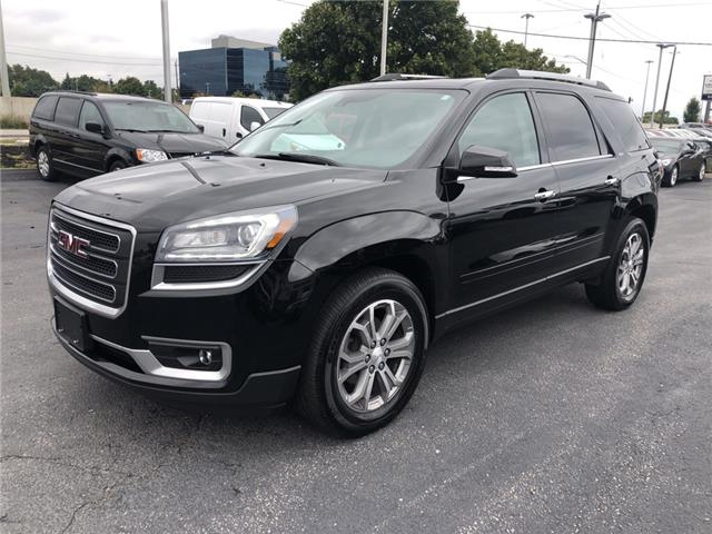 2016 GMC Acadia SLT1 (Stk: 349-65) in Oakville - Image 1 of 20