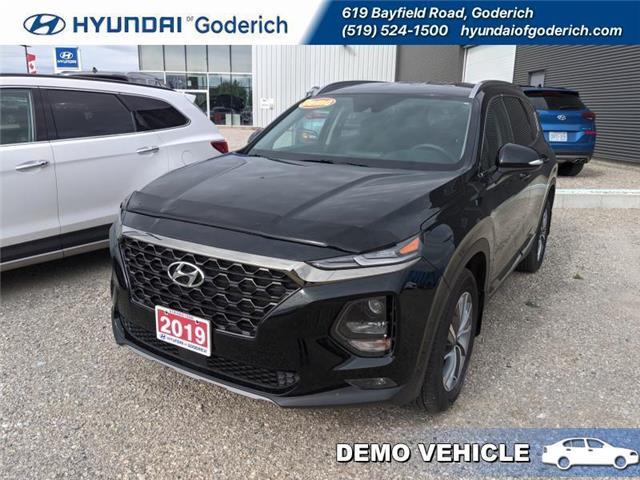 2019 Hyundai Santa Fe 2.4L Preferred AWD (Stk: 90008) in Goderich - Image 1 of 1