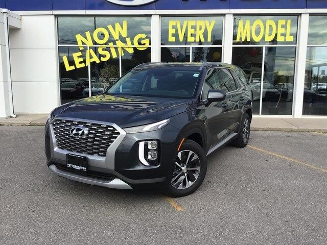 2020 Hyundai Palisade ESSENTIAL (Stk: H12197) in Peterborough - Image 1 of 20
