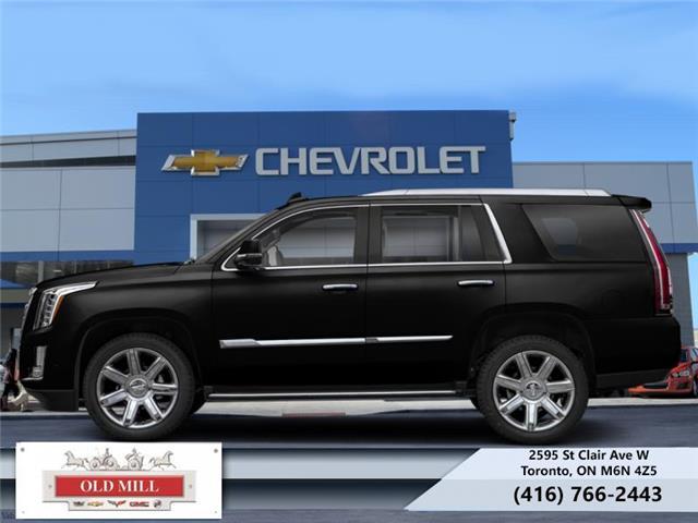2020 Cadillac Escalade Premium Luxury (Stk: LR120474) in Toronto - Image 1 of 1