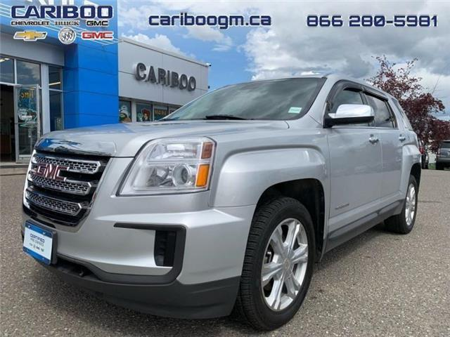 2017 GMC Terrain SLE-1 (Stk: 9699) in Williams Lake - Image 1 of 33