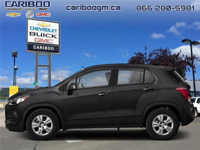 2018 Chevrolet Trax LS (Stk: 9702A) in Williams Lake - Image 1 of 1