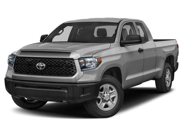 2020 Toyota Tundra Base (Stk: 20119) in Bowmanville - Image 1 of 9