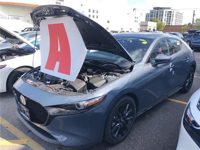 2019 Mazda Mazda3 Sport  (Stk: 19-521) in Woodbridge - Image 1 of 8