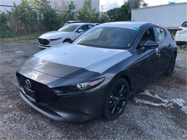2019 Mazda Mazda3 Sport GT (Stk: 19-502) in Woodbridge - Image 1 of 15