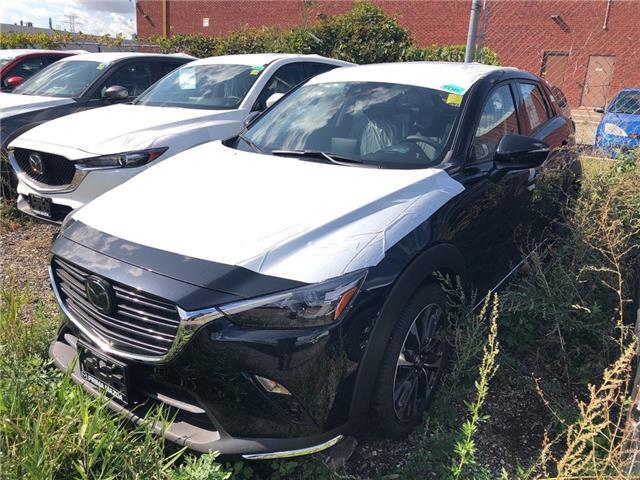2019 Mazda CX-3 GT (Stk: 19-507) in Woodbridge - Image 1 of 1
