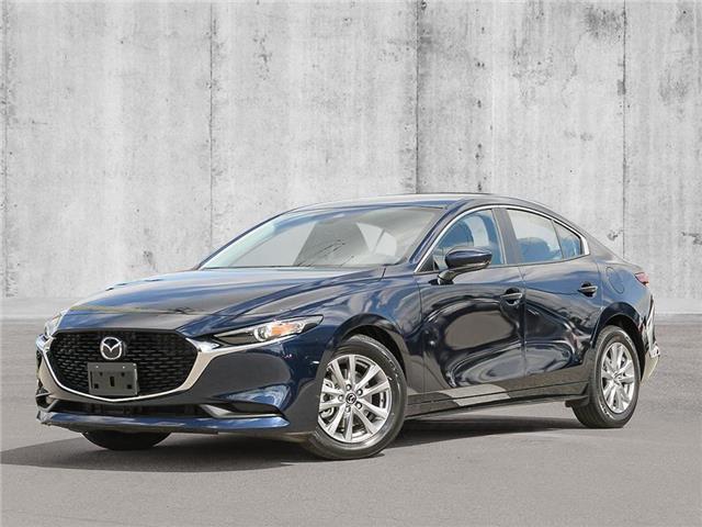 2019 Mazda Mazda3 GS (Stk: 114615) in Victoria - Image 1 of 23
