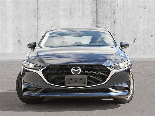 2019 Mazda Mazda3 GS (Stk: 114615) in Victoria - Image 2 of 23