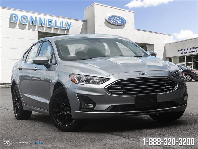 2020 Ford Fusion SE (Stk: DT24) in Ottawa - Image 1 of 27