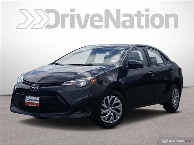 2017 Toyota Corolla LE (Stk: G0270) in Abbotsford - Image 1 of 25