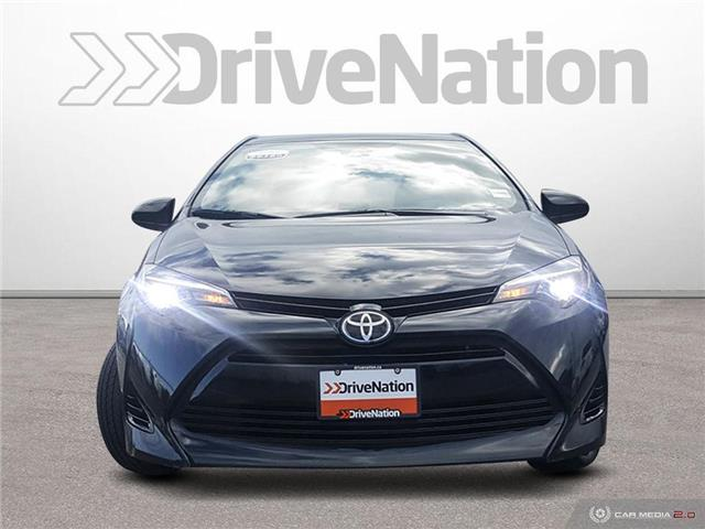 2017 Toyota Corolla LE (Stk: G0270) in Abbotsford - Image 2 of 25