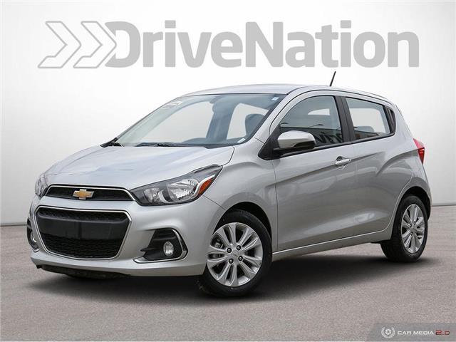 2018 Chevrolet Spark 1LT CVT (Stk: F643) in Saskatoon - Image 1 of 27