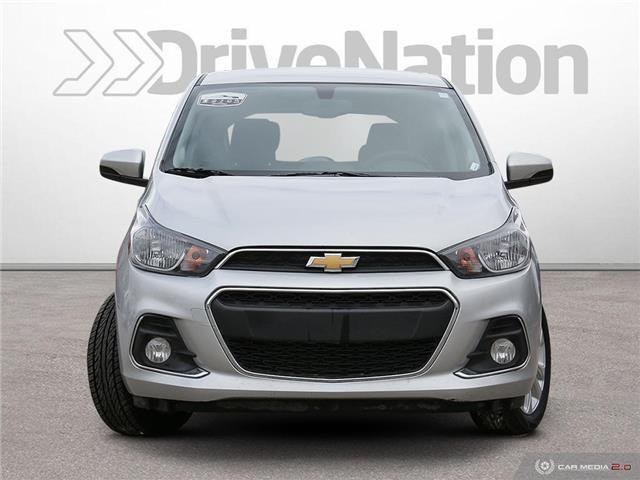 2018 Chevrolet Spark 1LT CVT (Stk: F643) in Saskatoon - Image 2 of 27
