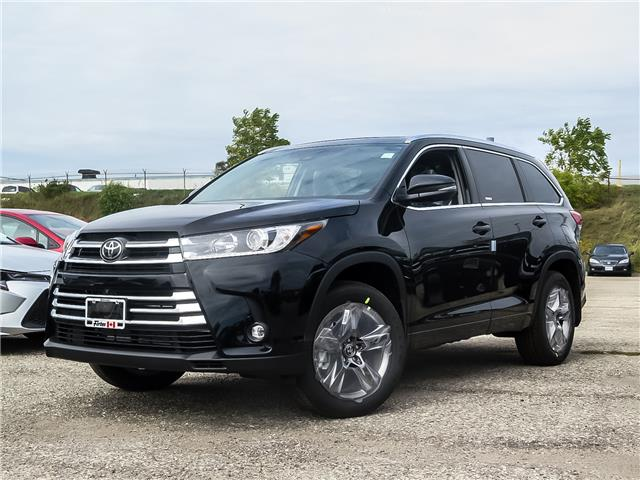 2019 Toyota Highlander Limited (Stk: 95591) in Waterloo - Image 1 of 20