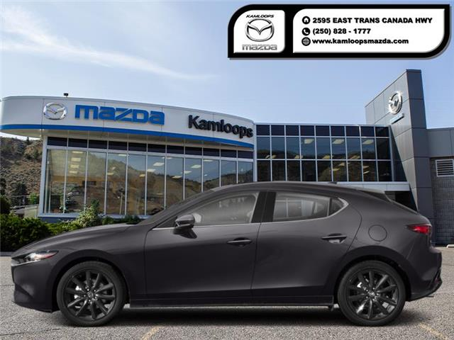 2020 Mazda Mazda3 Sport GT (Stk: EL014) in Kamloops - Image 1 of 1