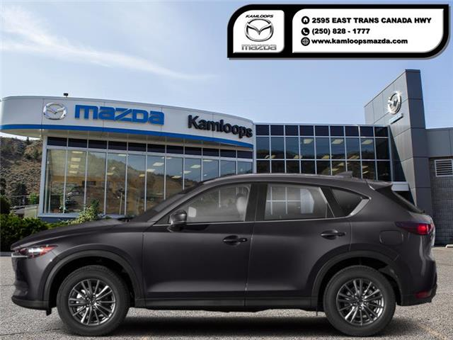 2019 Mazda CX-5 GS Auto AWD (Stk: YK206) in Kamloops - Image 1 of 1