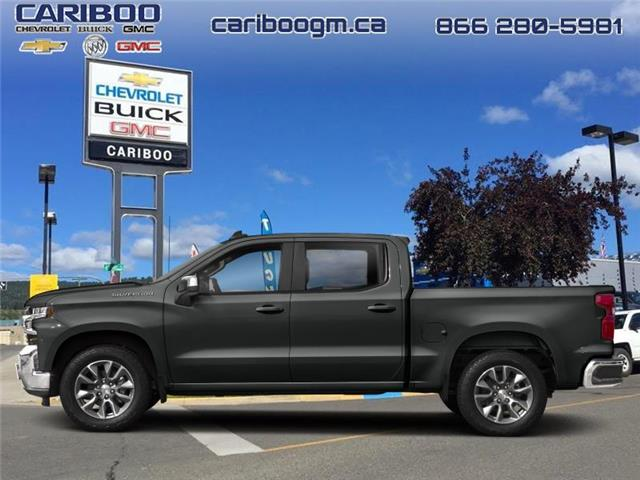 2019 Chevrolet Silverado 1500 RST (Stk: 19T245) in Williams Lake - Image 1 of 1