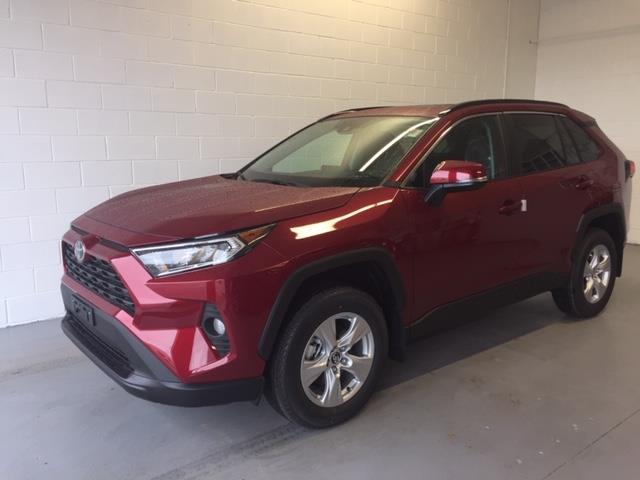 2019 Toyota RAV4 XLE (Stk: TV334) in Cobourg - Image 1 of 9