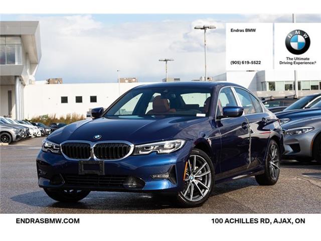 2020 BMW 330i xDrive (Stk: 35660) in Ajax - Image 1 of 22