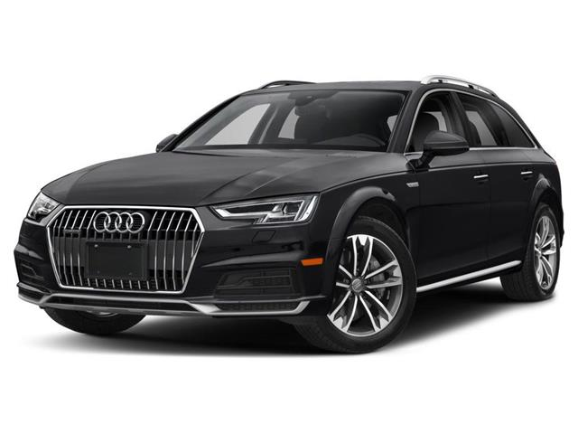 2019 Audi A4 allroad 45 Progressiv (Stk: 53039) in Ottawa - Image 1 of 9