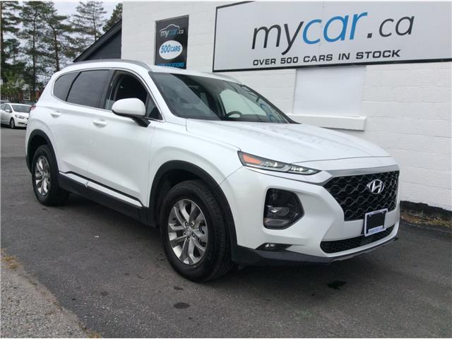 2019 Hyundai Santa Fe Preferred (Stk: 191542) in Kingston - Image 1 of 19