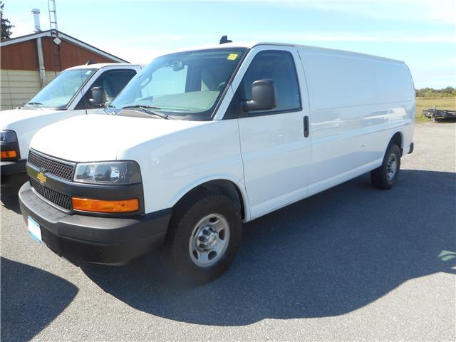 2018 Chevrolet Express 2500 Work Van (Stk: NC 3818) in Cameron - Image 1 of 8