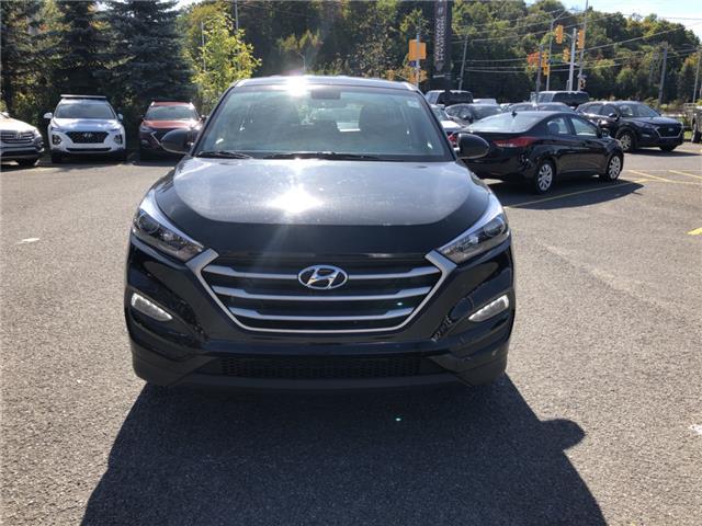 2018 Hyundai Tucson Base 2.0L (Stk: P3379) in Ottawa - Image 2 of 12