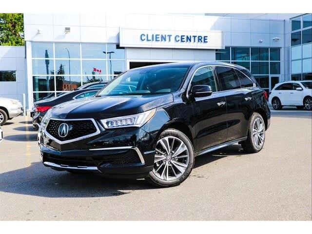 2020 Acura MDX Tech Plus (Stk: 18903) in Ottawa - Image 1 of 30